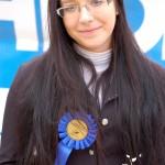 4. místo Niki Marková
