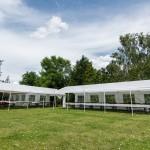 zahradni párty stany